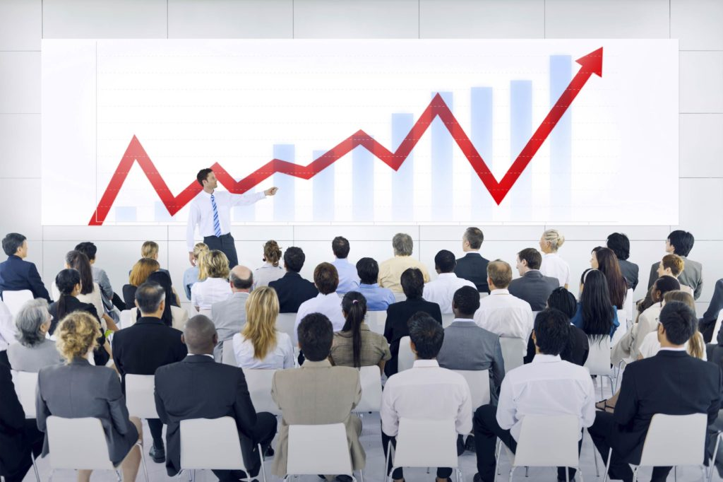 Boost Your Business With Marketing and Sales Training