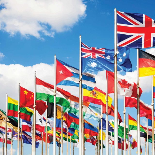 Commodity Trading Companies And The Global Market