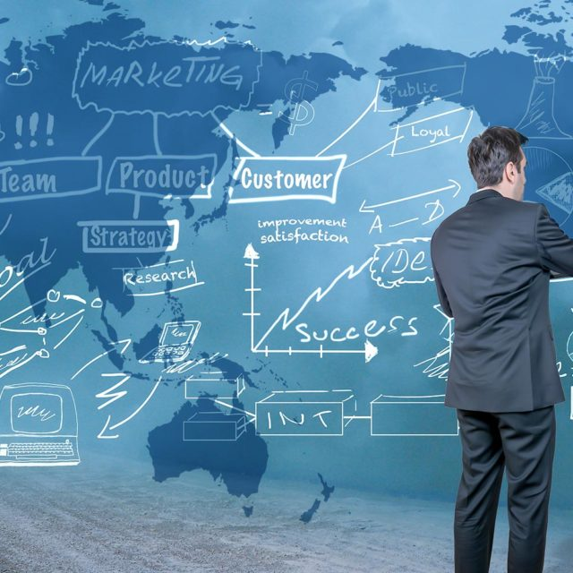 How Do You Find Reliable International Package Service?