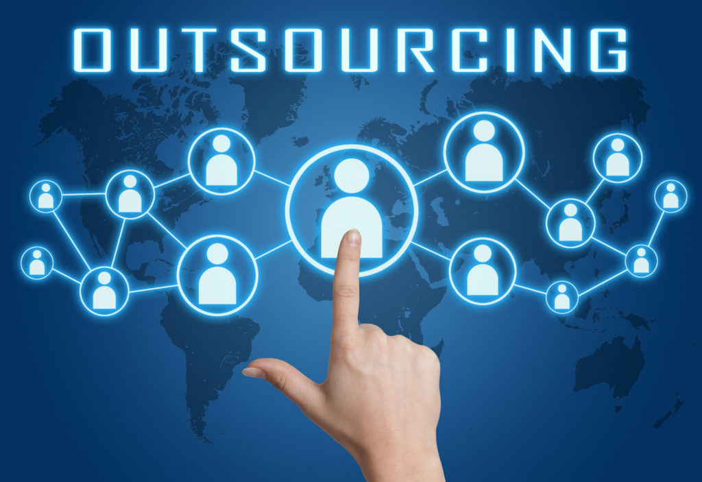 Outsourcing Partner For Your Document And Data Entry